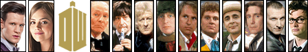 Doctor Who (Miscellaneous)