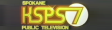 show broadcasts for KSPS (USA)