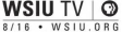show broadcasts for WSIU (Carbondale, Illinois) (USA)