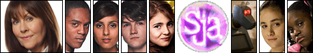 Sarah Jane Adventures Guide